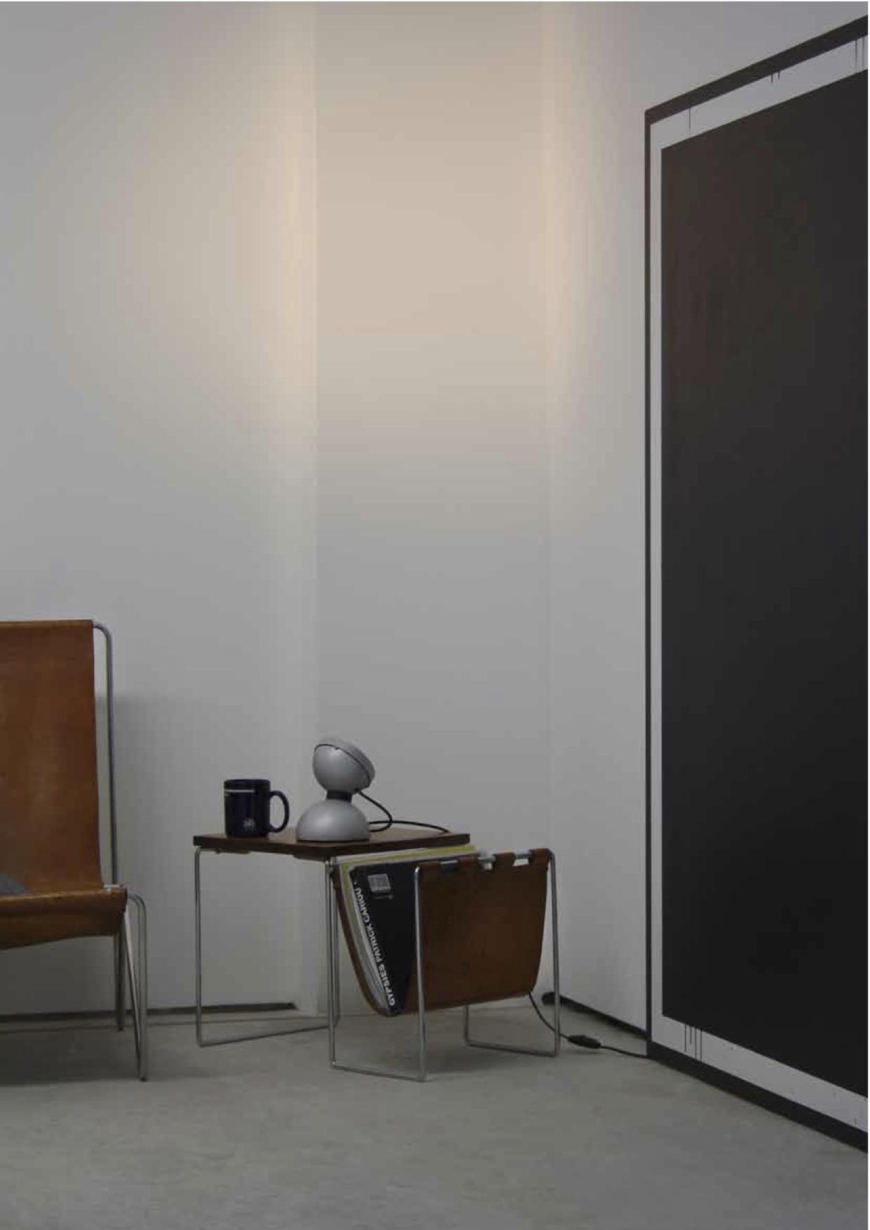 Lampe Azimut monopro 360 - Lampe à poser - Christian Girard