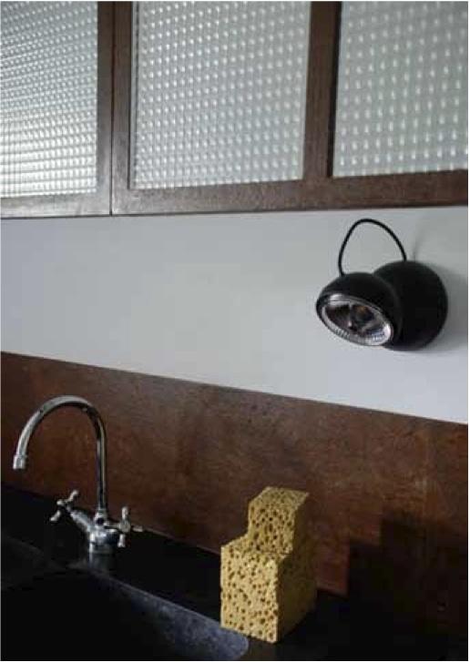 Lampe Azimut monopro 360 - Lampe applique - Christian Girard