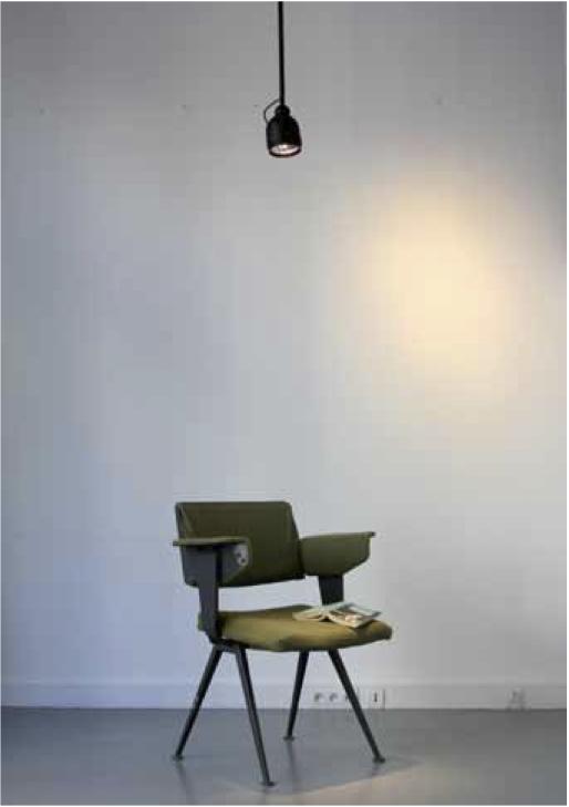Lampe Azimut pendant 180 - Lampe suspension - Christian Girard